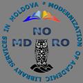 """banner proiect """"Modernizarea serviciilor bibliotecilor universitare din Moldova"""""""