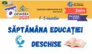 Open Education Week 2021